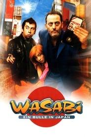 WASABI Full Movie