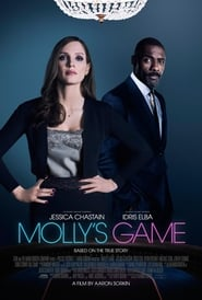 Watch Molly's Game Online Movie