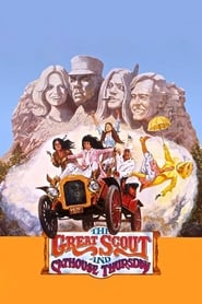 Watch The Great Scout & Cathouse Thursday (1976)