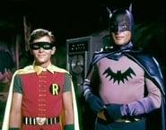 Batman Screen Tests