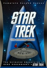 Star Trek: The Animated Series streaming vf poster