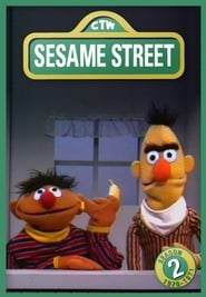 Sesame Street - Season 22 Episode 15 : Episode 644 Season 2