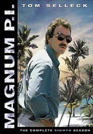 Magnum, P.I. streaming vf poster