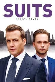 Suits - Season 5 Season 7