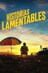 Poster Historias lamentables 2020