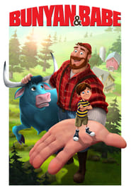 Watch Bunyan and Babe (2017)