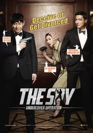 The Spy Film Plakat