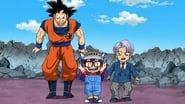 Goku vs Arale! The Earth Comes to an End Due to their Battle?