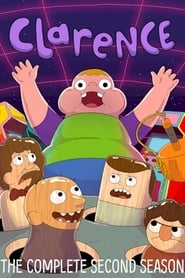 Clarence saison 2 streaming vf