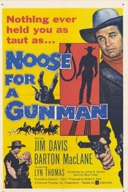 Affiche de Film Noose for a Gunman