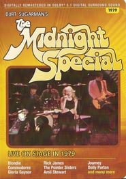 The Midnight Special Legendary Performances: 1979