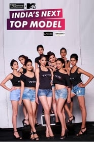 India's Next Top Model saison 1 streaming vf