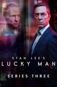 Stan Lee's Lucky Man streaming vf poster