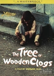 The Tree of Wooden Clogs en Streaming Gratuit Complet Francais