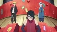 Boruto: Naruto Next Generations saison 1 episode 71