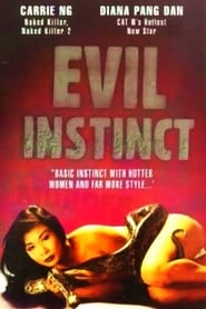 Evil Instinct Watch and Download Free Movie in HD Streaming