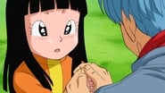 Feelings That Transcend Time — Trunks and Mai