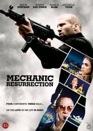 Watch Mechanic: Resurrection Online Movie