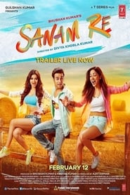 Descargar Sanam Re DVD Rip Mega Online (2016) HD