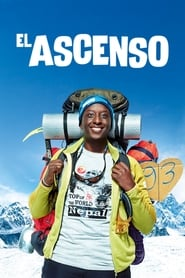 L'ascension (El ascenso) (2017)