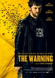 The Warning 2018 720p HEVC WEB-DL x265 400MB