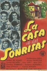 La casa de las sonrisas (1948)