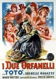 I due orfanelli Film in Streaming Completo in Italiano