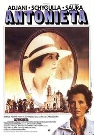 Antonieta Netflix HD 1080p