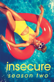 Insecure streaming vf poster