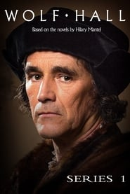 Wolf Hall streaming vf poster