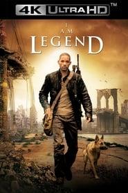 Watch I Am Legend Online Movie