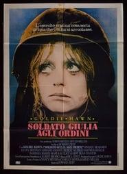 Soldato Giulia agli ordini (1980)