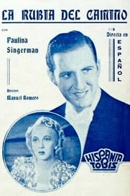 The Blonde on the Road (1938)