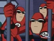 Teen Titans saison 5 episode 8