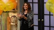 Rachael is back for season 14 with a kick-off party
