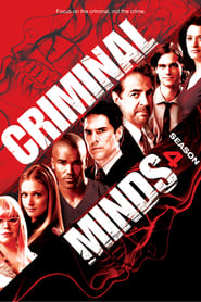 Criminal Minds - Season 13 Season 4