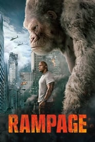 Rampage 123movies