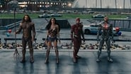 Captura de La Liga de la Justicia (Justice League)