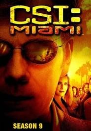 CSI: Miami saison 9 streaming vf