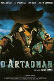 D'Artagnan en streaming
