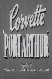 Corvette Port Arthur