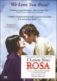 I Love you Rosa Film in Streaming Completo in Italiano