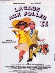 La cage aux folles II Stream full movie