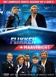Flikken Maastricht - Season 1