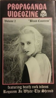 Blood Countess [Propaganda Videozine: Volume 2]