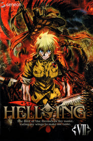 Hellsing Ultimate VII
