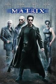 Poster The Matrix 1999