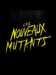 Les Nouveaux Mutants Poster