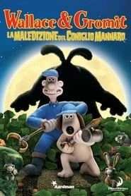 Wallace & Gromit - La maledizione del coniglio mannaro (2005)