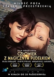 The Man with the Magic Box (2017), filme online subtitrat în Română